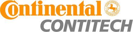 Logo Continental - Contitech